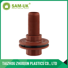 Good Sale PPH Thread Pipe Fittings Tank Connector PPH Female Tee