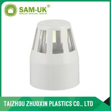 AS-NZS 1260 standard PVC VENT COWL