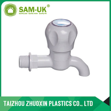 PVC tap for water plumb