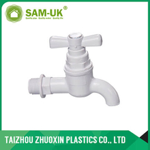 PVC taps for water plumb