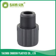 PVC male adaptor Schedule 80 ASTM D2467