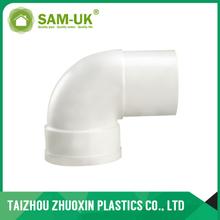 AS-NZS 1260 standard PVC IN SOCKET 90 DEG ELBOW