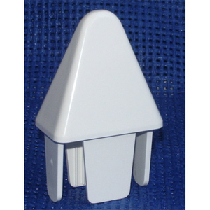 1.5inch Sharp Point Cap