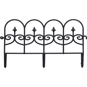 Garden Small Fence TS004