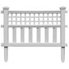 Garden Small Fence TS002