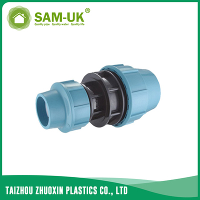 PP reducing coupling for irrigation water