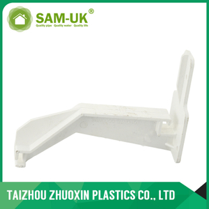 PVC Gutter Joiner FOR RAINWATER