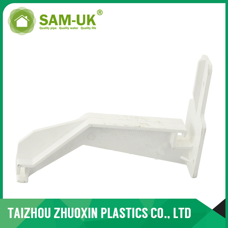 Pvc Gutter Joiner For Rainwater From China Manufacturer