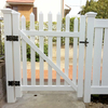 Gate For Picket Fence